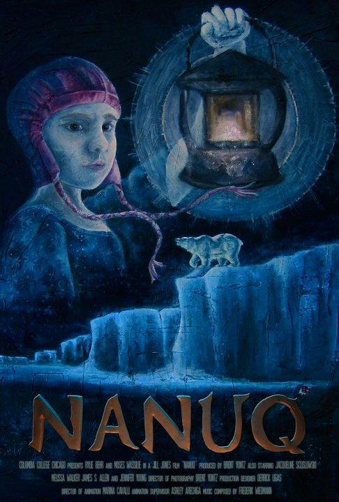 Nanuq Final Poster