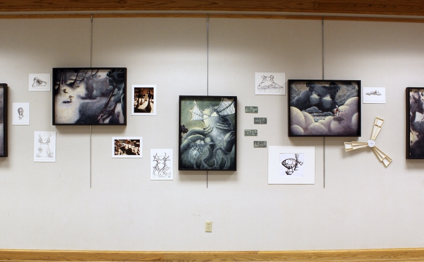 The Results of the Show Opening – January20